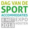 Aquaco deelnemer Dag van de Sportaccommodaties 8 maart