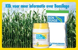 Lees meer over Bonsilage Mais