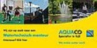 Vacature Monteur watertechnische installaties