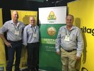 Heritage Seeds wins top gong at CRT conference