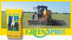 GreenSpirit Doorzaai