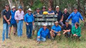Australia: To perform conservation and maintenance tasks at St Helens nature reserve