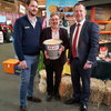 Bilby bounces in to improve future oat crop yield and quality