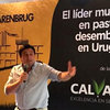 Samenwerking Barenbrug in Uruguay