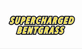 Supercharged Bentgrass