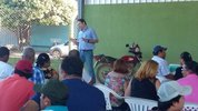 BARENBRUG participa de evento agropecuário em Arenópolis, GO