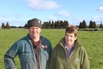 Grass into Gold - Seasonal update: Joy Thomas, Reporoa
