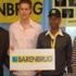 Studenten winnen met Barenbrug
