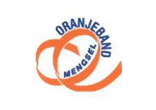 Oranjebandmengsel, keurmerk voor graszaadmengsels.