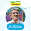 CEO da Great Place To Work Brasil, Ruy Shiozawa