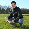 Forebyg skridning af græsset