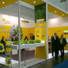 Barenbrug shows innovations at EuroTier 2016